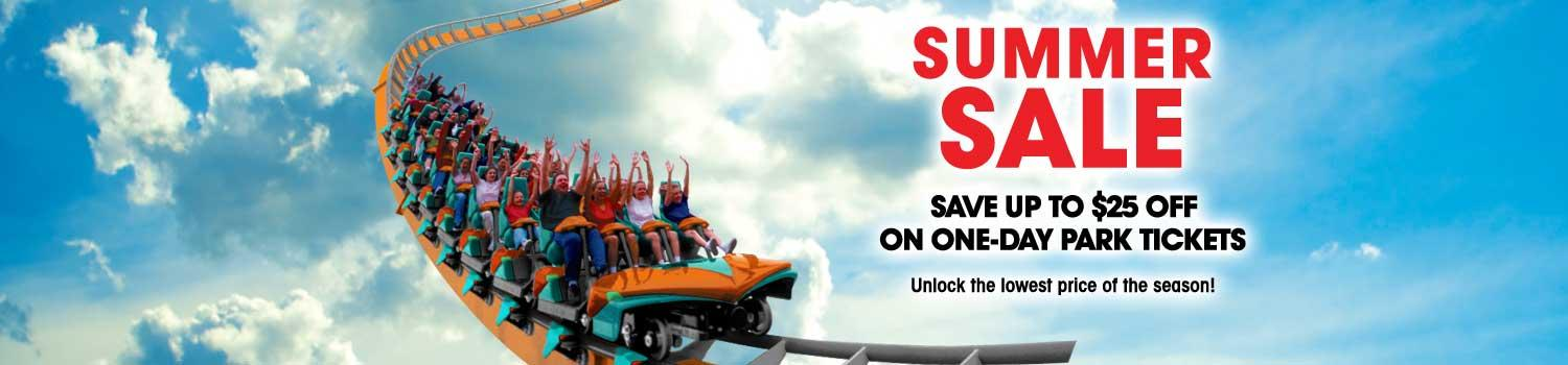 Sale is on now  Get your 2017 season passes at the lowest prices ever T6aEwMc6