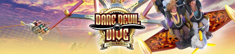 Daredevil Dive