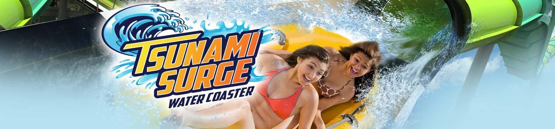 Tsunami Surge