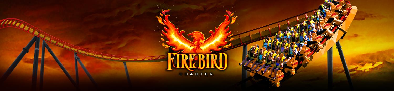 Fire Bird Banner