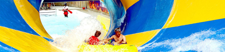 Tornado | Six Flags White Water