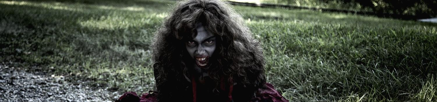 Fright Fest she-ghoul
