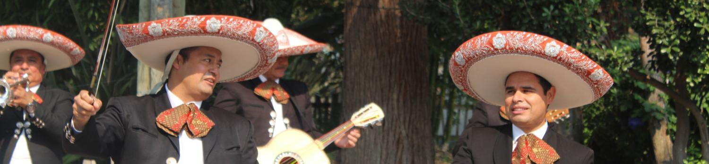 mariachi singers
