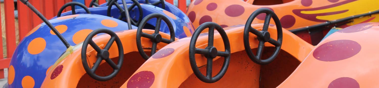 Bugaboo cars