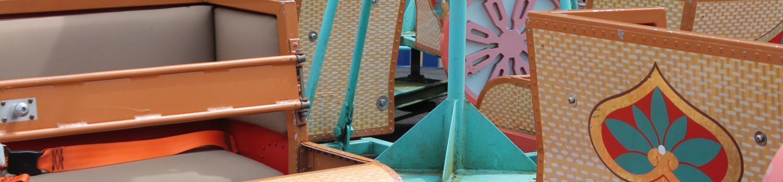 Rajas Rickshaws