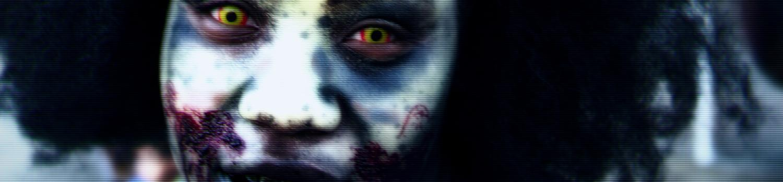 Madeline Mendoza's Casa de Muerte Scare Actor
