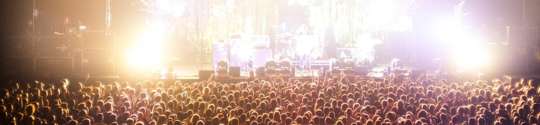 Praise-A-Palooza crowd