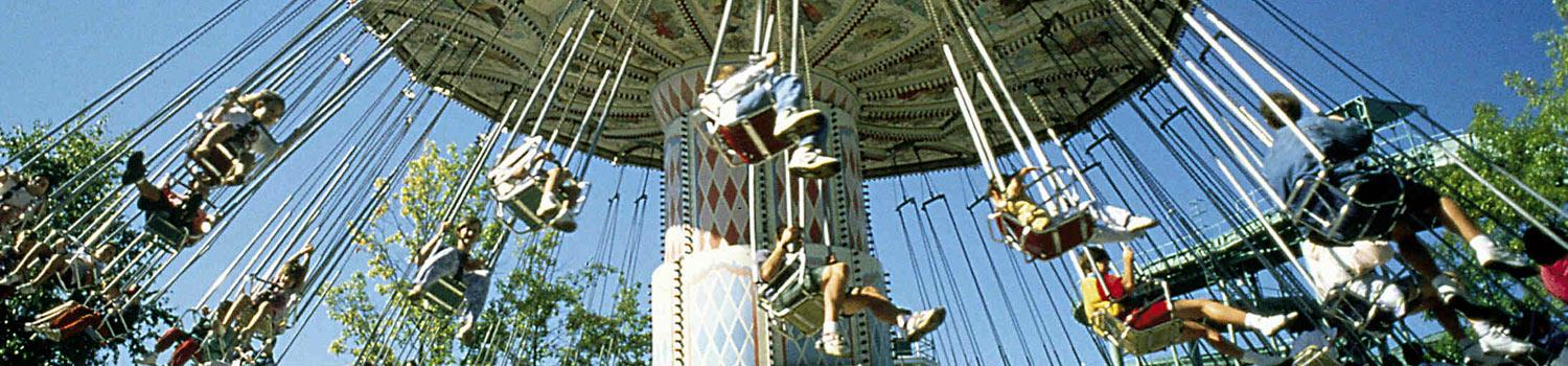 Flying Carousel