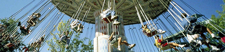 Flying Carousel