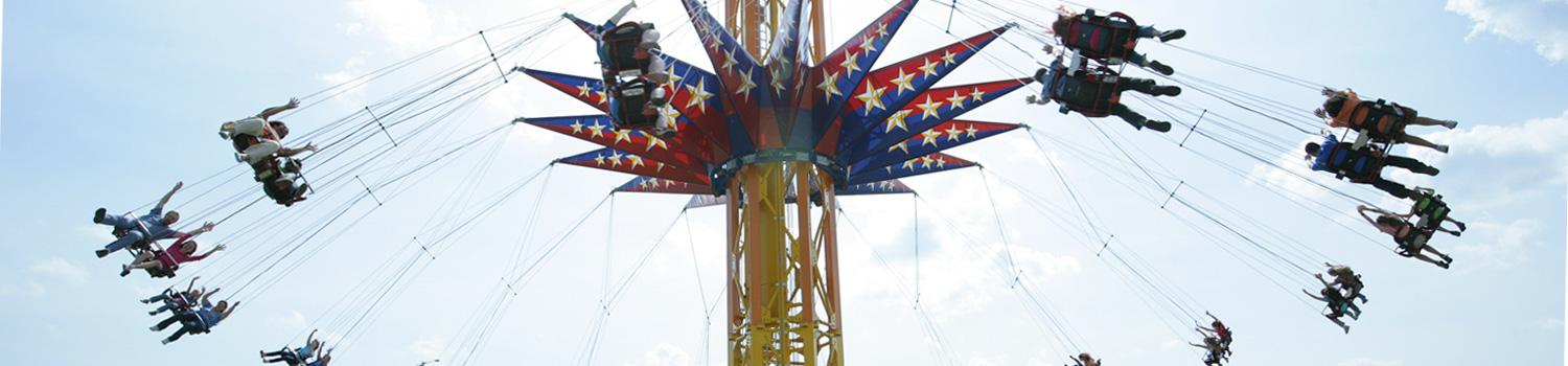 SkyScreamer