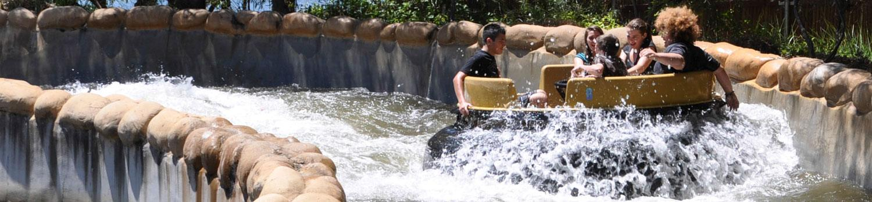 White Water Safari