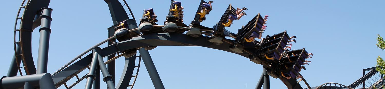 BATMAN™ The Ride