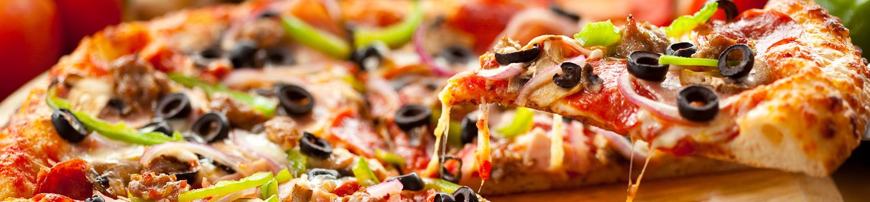 Italian Food - Pizza