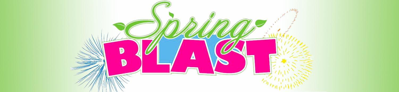 Spring Blast