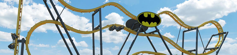 Batman the Ride