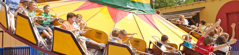 Guests enjoy a rockin good time on El Sombrero