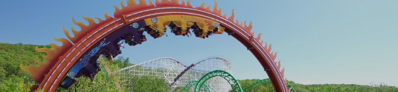 Fireball coaster
