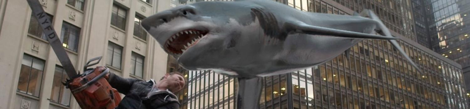 Shark In The Park! | Six Flags St Louis