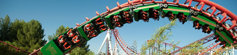 viper coaster