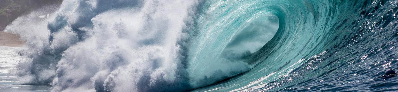 Soul Surfer Wave