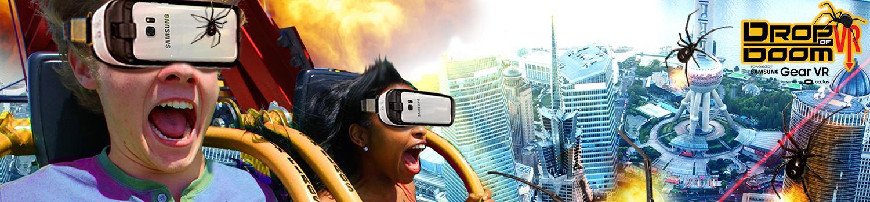 Drop of Doom VR