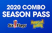 2020 Combo Season Pass