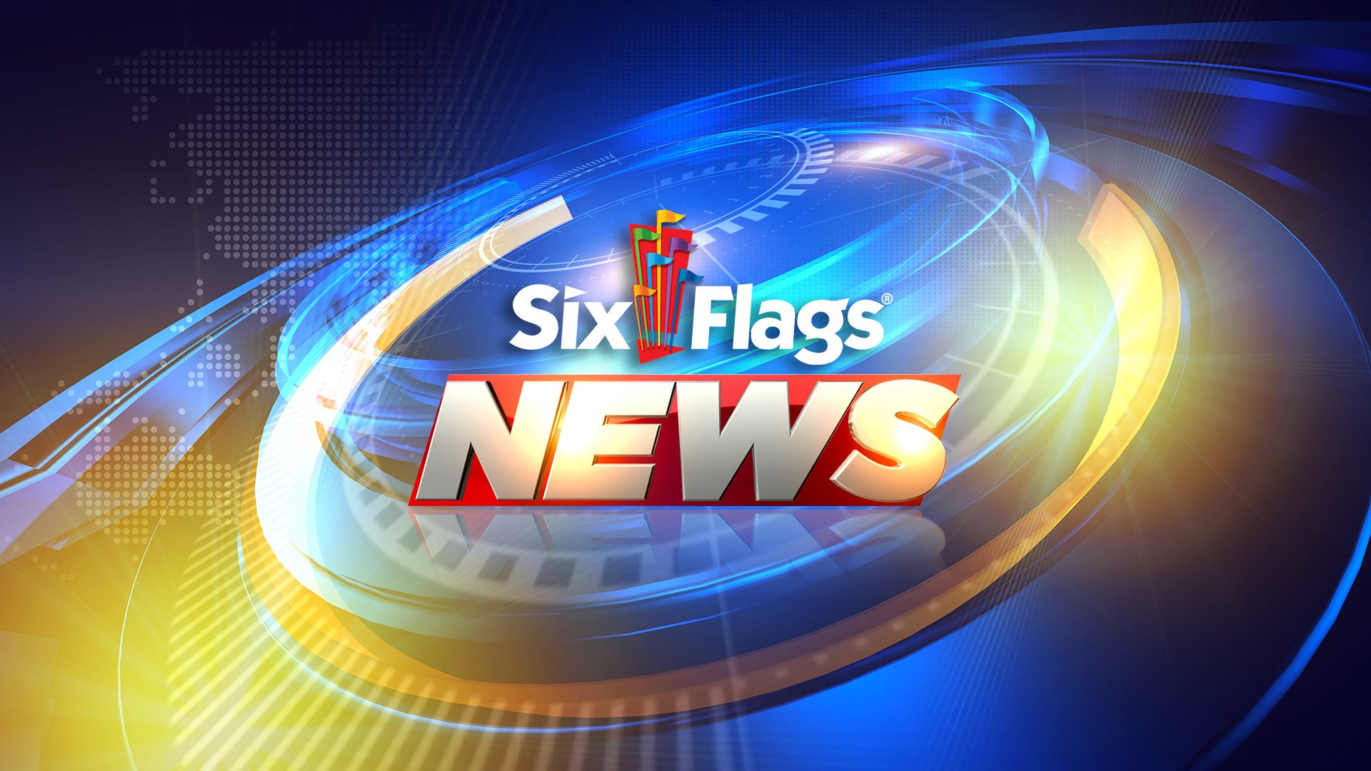 Newsroom Six Flags Great Adventure