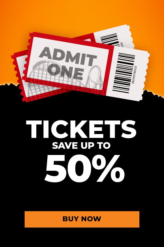 Tickets Save Up To 50%